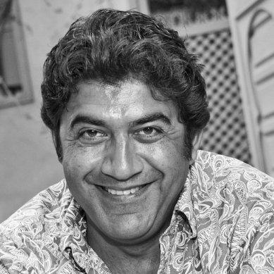 Rajiv Sabharwal | Advisory Board
